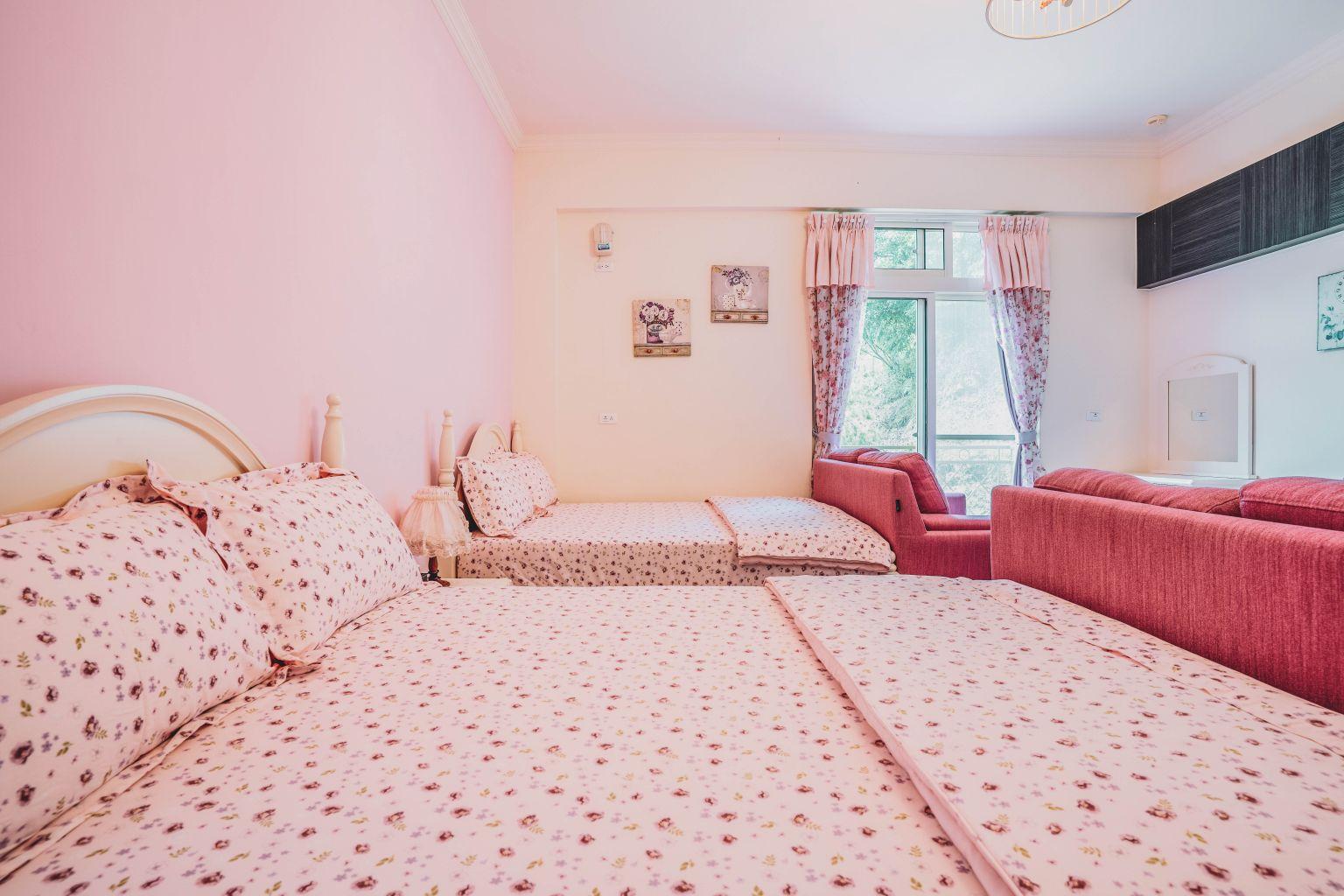 8P Room Type